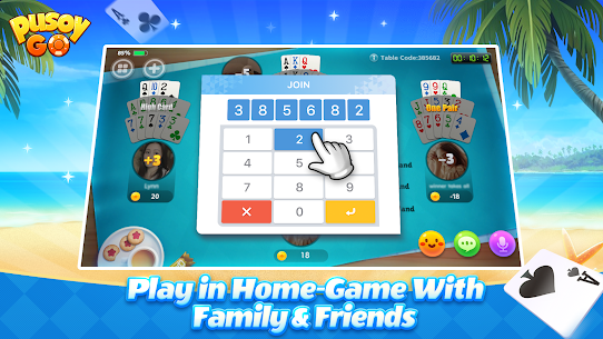 Pusoy Go: Free Online Chinese Poker(13 Cards game) App Latest Version  Download For Android 4