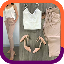 Women's casual fashion style |
