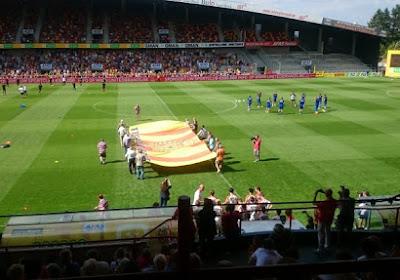 """Ondanks nadeel zijn Antwerp, KV Mechelen en Beerschot blij dat ze thuis mogen spelen: """"Pluim voor de Pro League"""""""