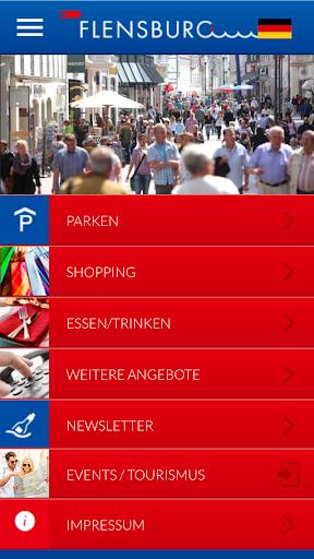 Flensburg City App