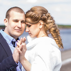 Wedding photographer Svetlana Melnik (melany2443). Photo of 11.06.2015