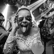 Wedding photographer Ricardo Ranguettti (ricardoranguett). Photo of 29.05.2018