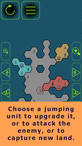 Divide and Rule 0.1.35 screenshots 6