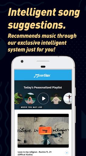 (Download Free App) Free Music MP3 Player PRO  screenshots 4