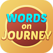 Words on Journey - Funniest Word Puzzle Game