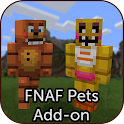Mod FNAF addon for Minecraft icon