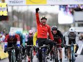Paris-Nice : Colbrelli remporte la seconde étape
