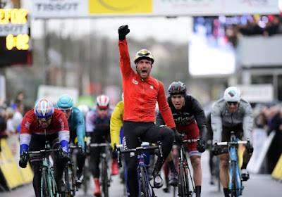 Paris-Nice : Colbrelli remporte la seconde étape
