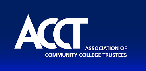 Mobile event guide for Assoc of Comm College Trustees