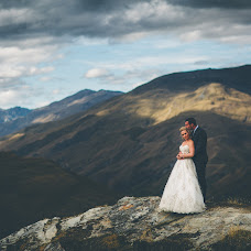 Wedding photographer Jim Pollard (jimpollard). Photo of 10.04.2015