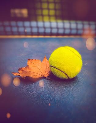 Non solo tennis di Nuvola's Graphic