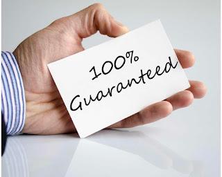 Job guarantee scheme