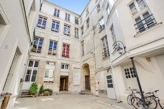 Appartement Paris 4ème (75004)