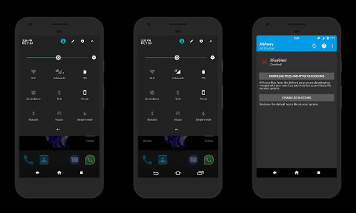 [Substratum] Nova UI Theme 2.0 screenshots 2