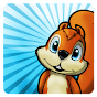 Nuts!: Infinite Forest Run icon