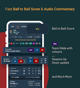 Live Line & Cricket Scores – Cricket Exchange 2