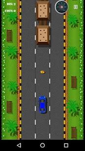 Lane Drive - náhled