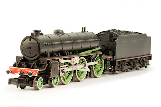 Photo: NCHASS4B B1 LNER Type