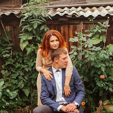 Wedding photographer Dasha Pakhmutova (AliceZ). Photo of 05.03.2017