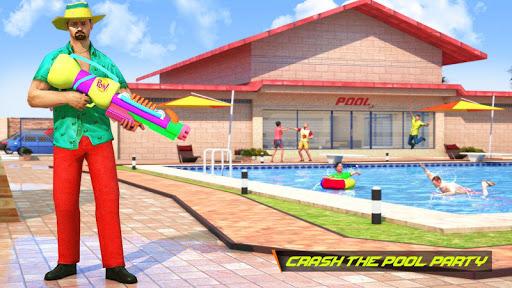 Pool Party Gunner FPS u2013 New Shooting Game 2018 1.4 screenshots 11