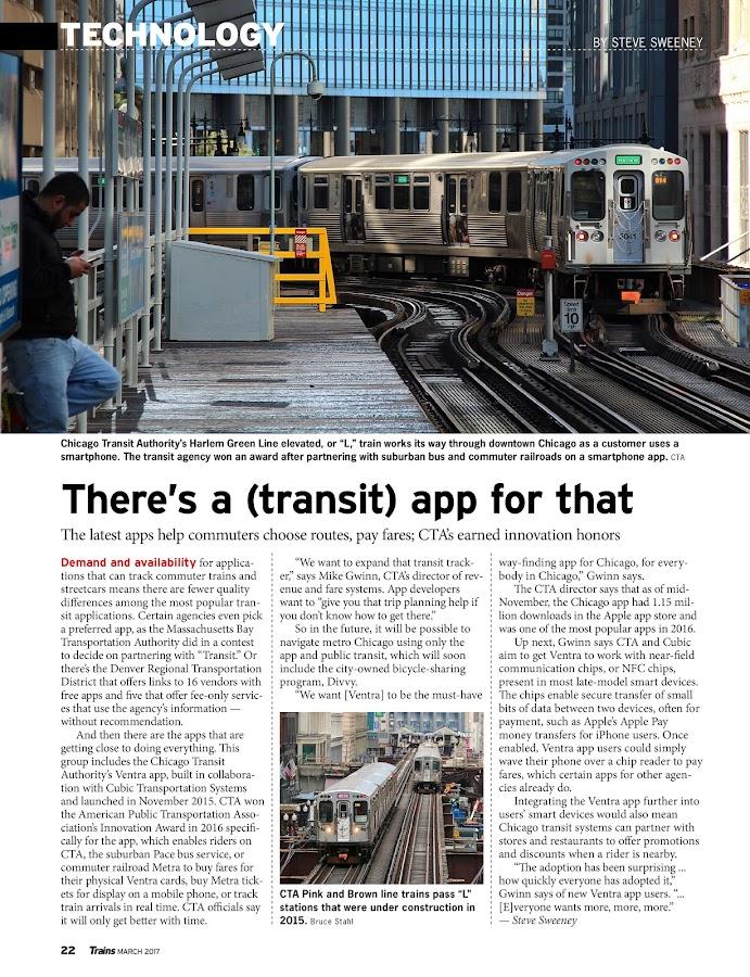 Trains- screenshot