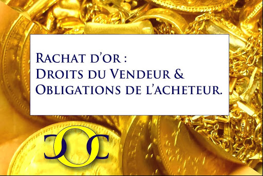 rachat d'or COC2