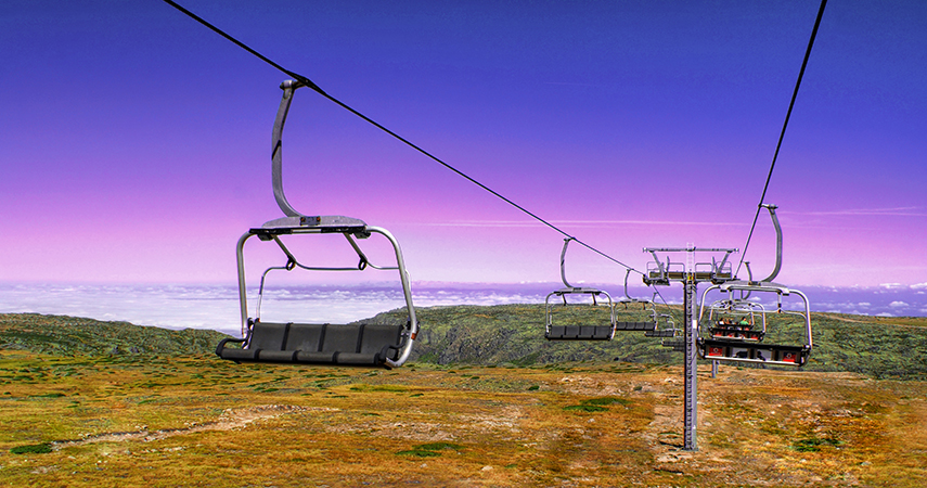 Luna Hotels & Resorts | Web Oficial - CHAIRLIFT OFFER