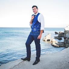 Wedding photographer Francisco Martín rodriguez (Fradu). Photo of 10.11.2017