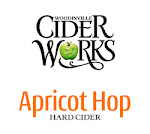 Woodinville Ciderworks Apricot Hop