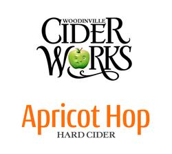 Logo of Woodinville Ciderworks Apricot Hop