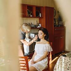 Wedding photographer Olga Rimashevskaya (rimashevskaya). Photo of 12.12.2015