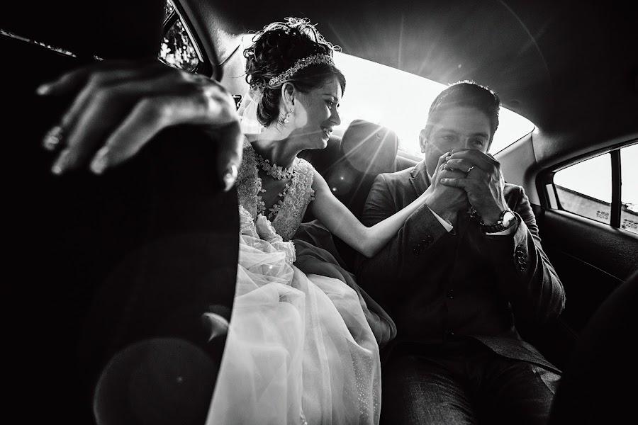 Wedding photographer Jorge Mercado (jorgemercado). Photo of 09.10.2016