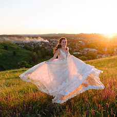 Wedding photographer Sergey Galushka (sgfoto). Photo of 30.06.2018