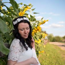 Wedding photographer Natalya Vostrikova (natavostrikova). Photo of 19.08.2016