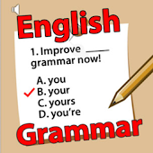 English Grammar 101