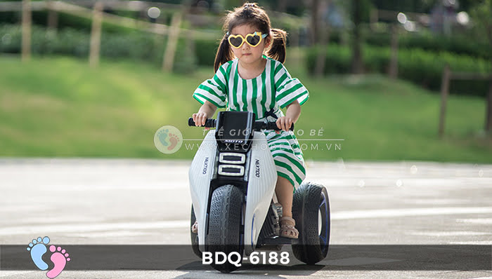 xe moto dien tre em BDQ-6188 2