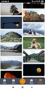 Download Photoholic - Photography Blogs, Stories, Tutorials For PC Windows and Mac apk screenshot 4