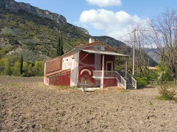 maison à Nyons (26)
