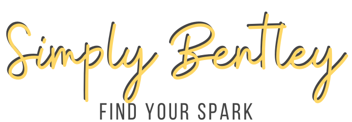 Simply Bentley - Find Your Spark