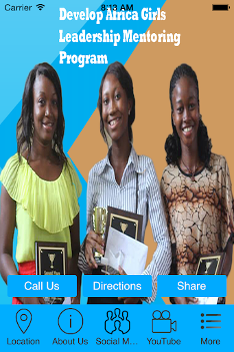 DA Girls Leadership Mentoring