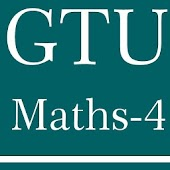 GTU Maths-4