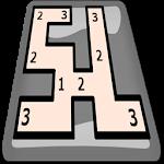 Slitherlink Puzzles: Loop the loop Icon