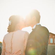 Wedding photographer Alena Shnyrova (alenarussia). Photo of 11.09.2015