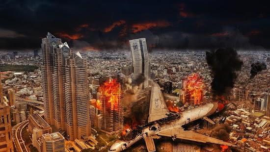 Libro de Apocalipsis - náhled