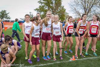 Photo: 3A Girls - Washington State  XC Championship   Prints: http://photos.garypaulson.net/p914422206/e4a057e42