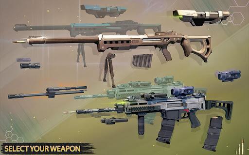 Cover Shoot: Elite Shooter Strike 1.2.1 screenshots 5