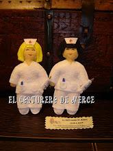 Photo: enfermeras