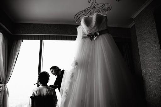 Wedding photographer Yuliya Istomina (istomina). Photo of 06.06.2016