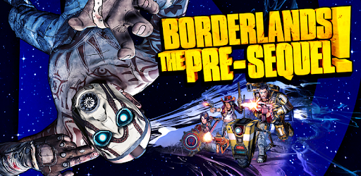 Borderlands: The Pre-Sequel! - Apps on Google Play