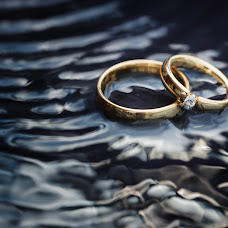 Wedding photographer Nikita Kret (nikitakret). Photo of 15.11.2015